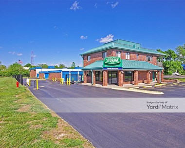 Storage Units for Rent available at 1500 South 1st Capitol Drive, St Charles, MO 63303 Photo Gallery 1