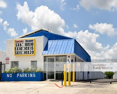 Image for Store It All Self Storage - 421 North General McMullen Drive, TX