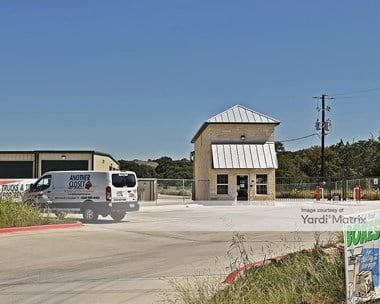 Image for Move It Self Storage - 6800 US Highway 281 North, TX