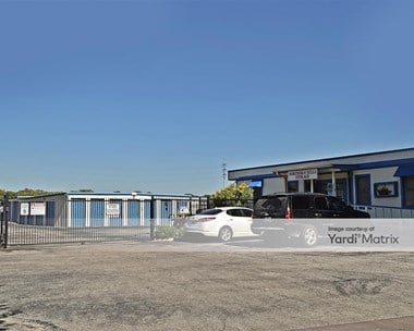 Image for Northern Hills Storage - 4011 Stahl Road, TX