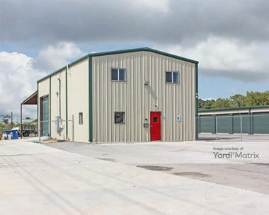 Storage Units for Rent available at 7007 Walzem Road, San Antonio, TX 78239 Photo Gallery 1