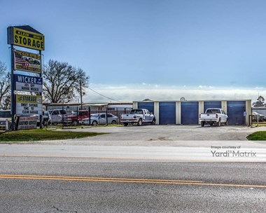 Image for Klein Mini Storage - 7613 Spring Cypress Road, TX
