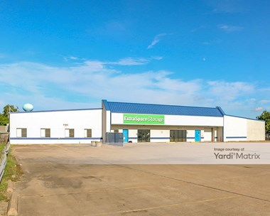 Image for Extra Space Storage - 6610 Highway 6 North, TX