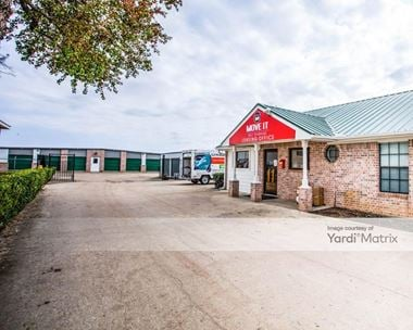 Storage Units for Rent available at 1728 Crabb River Road, Richmond, TX 77469