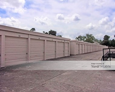 Image for Storage King USA - 7723 Long Point Road, TX