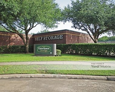 Storage Units for Rent available at 2315 Old Mill Road, Sugar Land, TX 77478 Photo Gallery 1