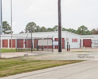 Image for Scotty Storage - 10615 Tower Oaks Blvd, TX