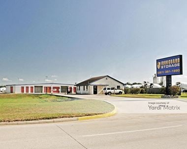 Storage Units for Rent available at 24620 Franz Road, Katy, TX 77493