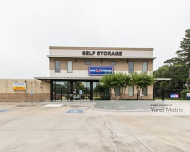 Image for Mini U Storage - 11950 Spring Cypress Road, TX
