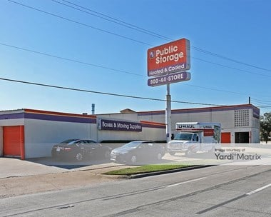 Image for Public Storage - 3555 South Loop West, TX