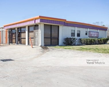 Storage Units for Rent available at 12090 Fondren Road, Houston, TX 77035 Photo Gallery 1