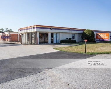 Image for Public Storage - 6502 Highway 6 South, TX