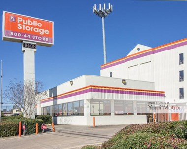 Image for Public Storage - 3703 Westheimer Blvd, TX
