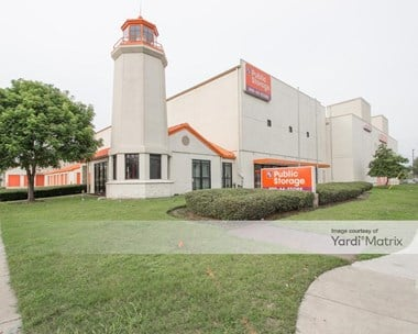 Image for Public Storage - 2006 Westheimer Road, TX
