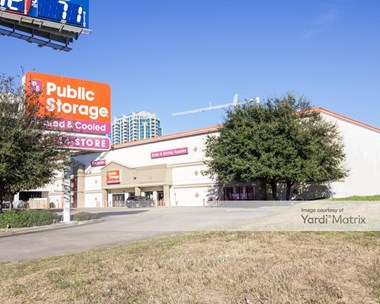 Image for Public Storage - 2303 West Loop South, TX