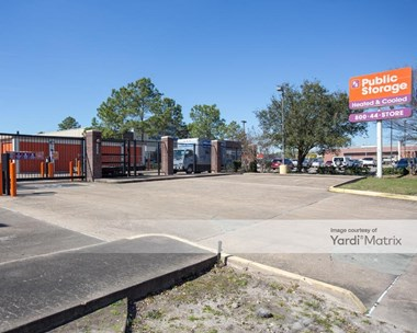 Storage Units for Rent available at 9630 Hillcroft Street, Houston, TX 77096 Photo Gallery 1
