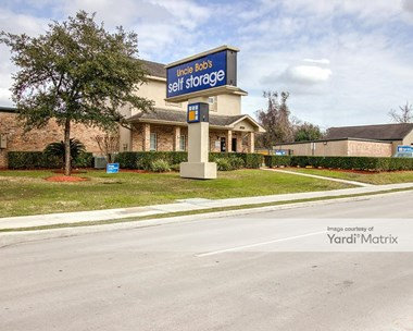 Image for LifeStorage - 8726 Long Point Road, TX