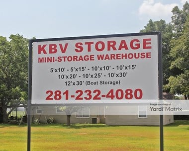 Storage Units for Rent available at 5701 Texas 36, Rosenberg, TX 77471 Photo Gallery 1