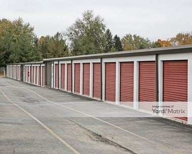 Storage Units for Rent available at 1900 Bellbrook Avenue, Xenia, OH 45385 Photo Gallery 1