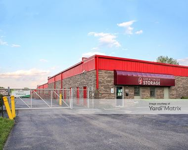 Storage Units for Rent available at 60 Westpark Drive, Centerville, OH 45459 Photo Gallery 1