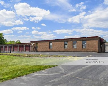 Storage Units for Rent available at 3785 Shiloh Springs Road, Trotwood, OH 45426 Photo Gallery 1
