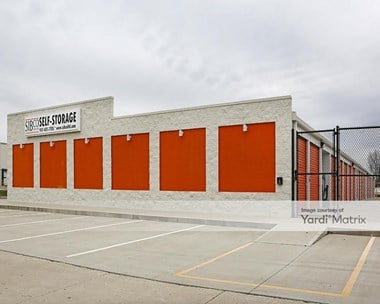 Storage Units for Rent available at 620 Phillips Drive, Beavercreek, OH 45434 Photo Gallery 1