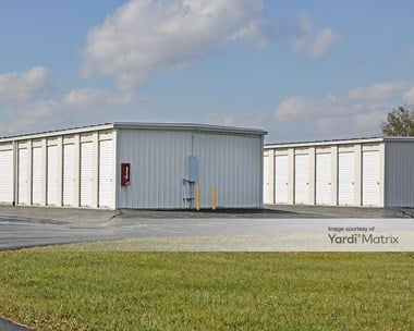 Storage Units for Rent available at 226 Robert M Davis Pkwy, Piqua, OH 45356 Photo Gallery 1