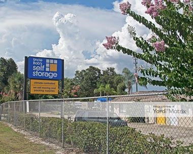 Storage Units for Rent available at 3075 Enterprise Road, Debary, FL 32713