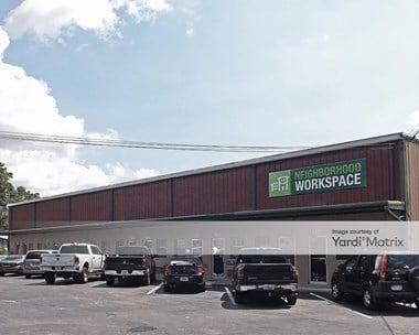 Image for Neighborhood Storage Center - 1521 NE 8th Avenue, FL