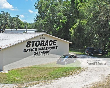 Storage Units for Rent available at 6306 SE 113th Street, Belleview, FL 34420 Photo Gallery 1
