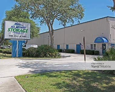 Storage Units for Rent available at 509 South Nova Road, Ormond Beach, FL 32174 Photo Gallery 1