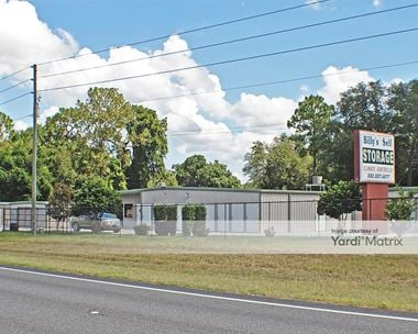 Storage Units for Rent available at 16905 US-441, Summerfield, FL 34491