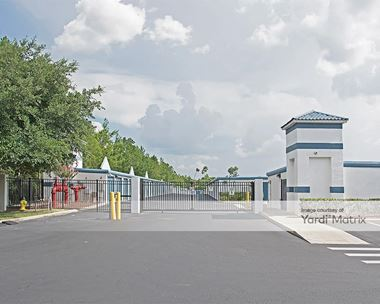 Storage Units for Rent available at 2969 Howland Blvd, Deltona, FL 32725