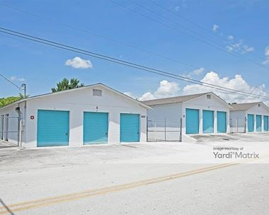 Storage Units for Rent available at 820 Carswell Avenue, Holly Hill, FL 32117
