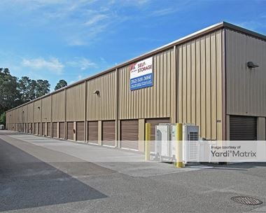 Storage Units for Rent available at 8825 NW 13th Street, Gainesville, FL 32653
