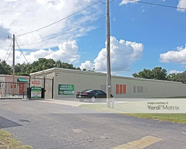 Image for Neighborhood Storage Center - 1630 NE 25th Avenue, FL