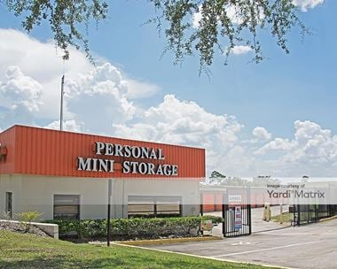 Storage Units for Rent available at 145 Miller Road, Orange City, FL 32763