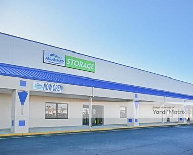 Storage Units for Rent available at 2400 South Ridgewood Avenue, South Daytona, FL 32119 Photo Gallery 1