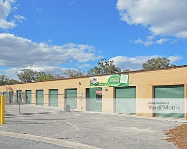 Image for Neighborhood Storage Center - 963 NE 16th Street, FL