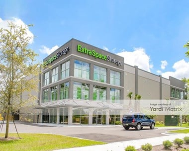 Image for Extra Space Storage - 5850 Journey's End Way, FL