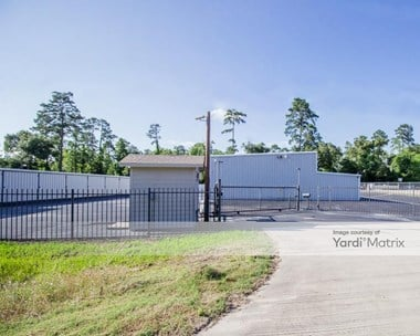 Image for 1488 Boat & RV Storage - 4392 FM 1488 Road, TX