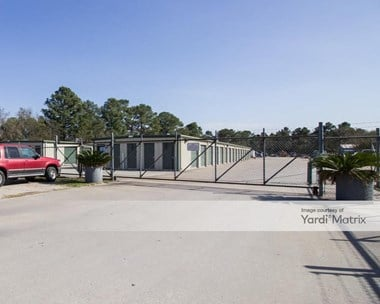 Image for First Millennium Storage - 2815 Spring Cypress Road, TX