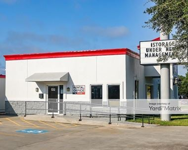 Storage Units for Rent available at 1777 North Loop 336 West, Conroe, TX 77304