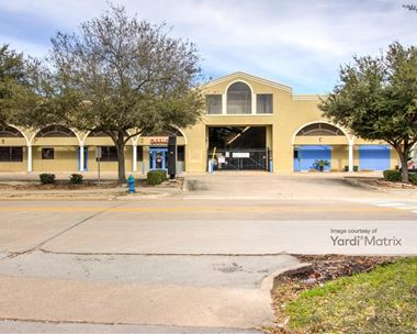 Storage Units for Rent available at 12690 Whittington Drive, Houston, TX 77077 Photo Gallery 1