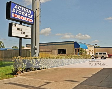 Storage Units for Rent available at 4037 FM 359, Richmond, TX 77406 Photo Gallery 1