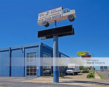 Image for 3 - MenMovers & Self Storage - 6805 Sands Point Drive, TX