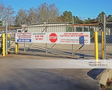 Storage Units for Rent available at 20030 Cook Road, Tomball, TX 77377 Photo Gallery 1