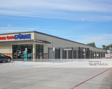 Image for Tomball Grand Storage - 11714 Boudreaux Road, TX