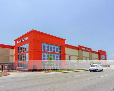 Image for Public Storage - 8989 Westheimer Road, TX