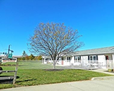 Storage Units for Rent available at 2222 Guthrie Avenue, Des Moines, IA 50317 Photo Gallery 1